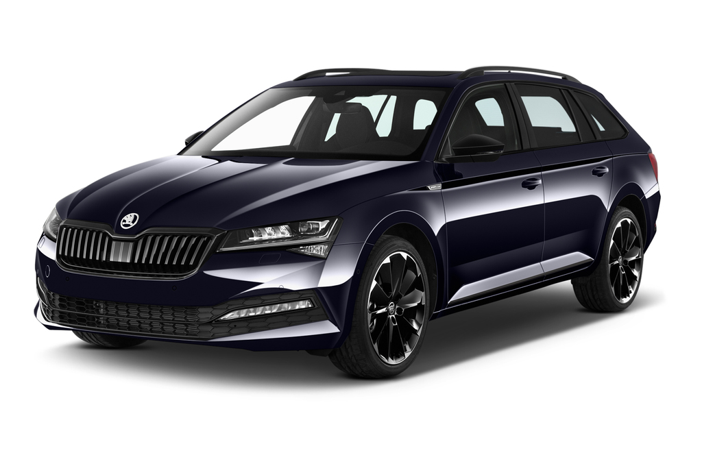 Skoda Superb 2.0 TSI 272 PS (seit 2015)