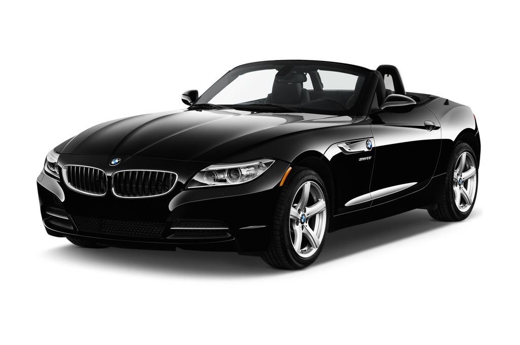 BMW Z4 35is 340 PS (2009–2016)