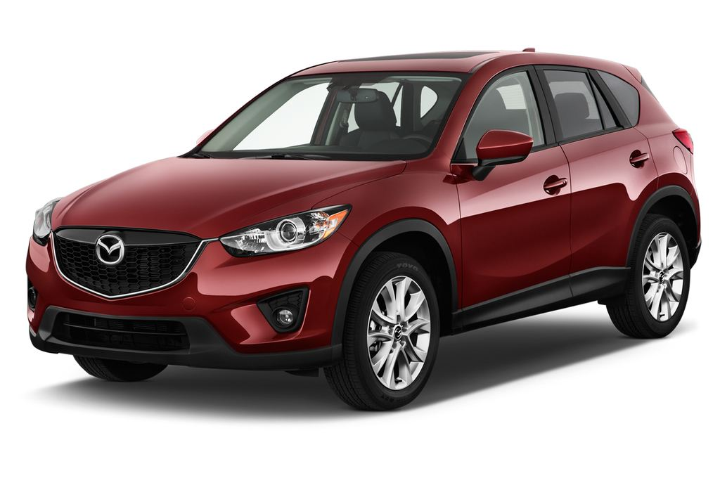 Mazda CX-5 2.2 SKYACTIV-D 175 PS (2012–2017)