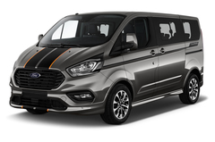 Alle Ford Tourneo Custom Kleinbus