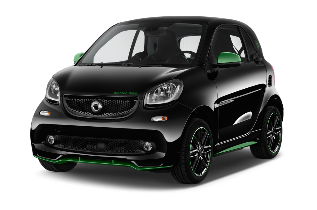 Smart ForTwo electric drive 82 PS (seit 2014)