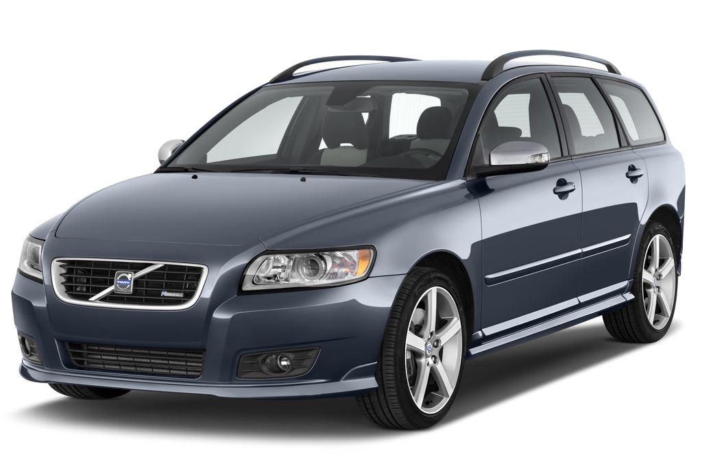 Volvo V50 2.0 145 PS (2004–2012)