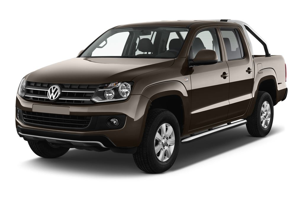 VW Amarok Pick Up (seit 2010)