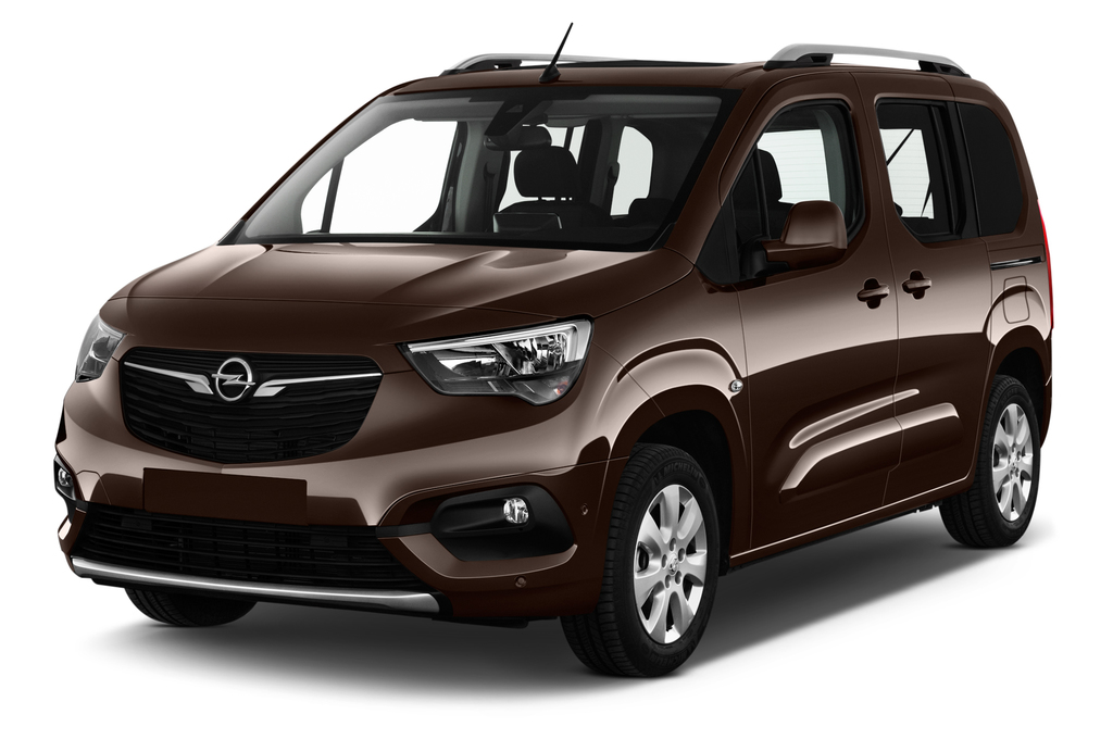 Opel Combo Life 1.2 130 PS (seit 2018)