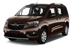 Alle Opel Combo Transporter