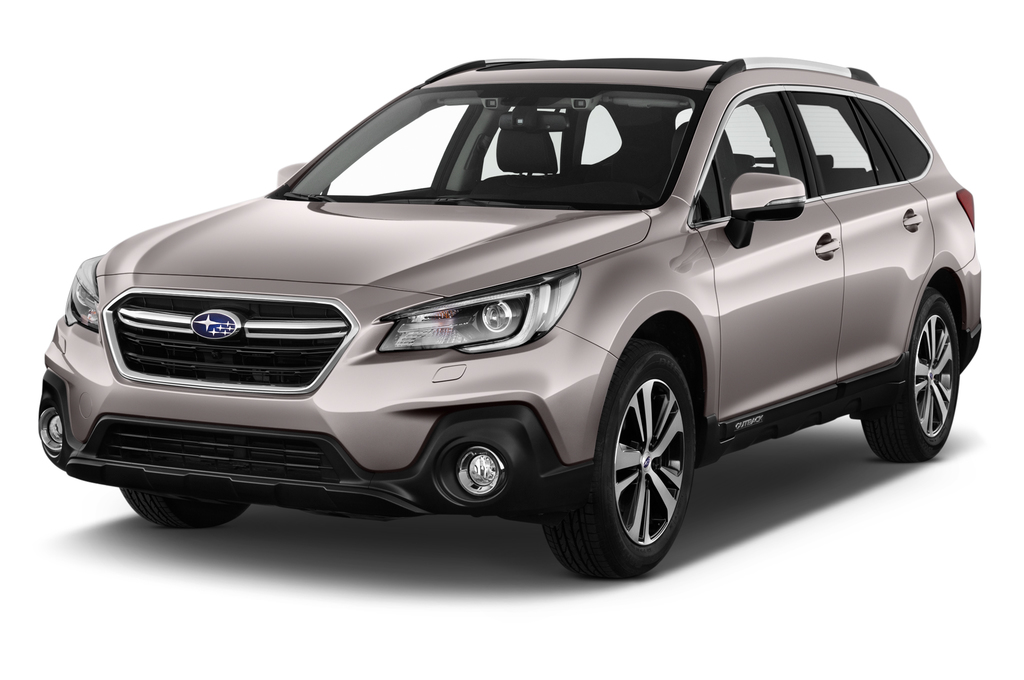 Subaru Outback 2.0D 150 PS (seit 2015)