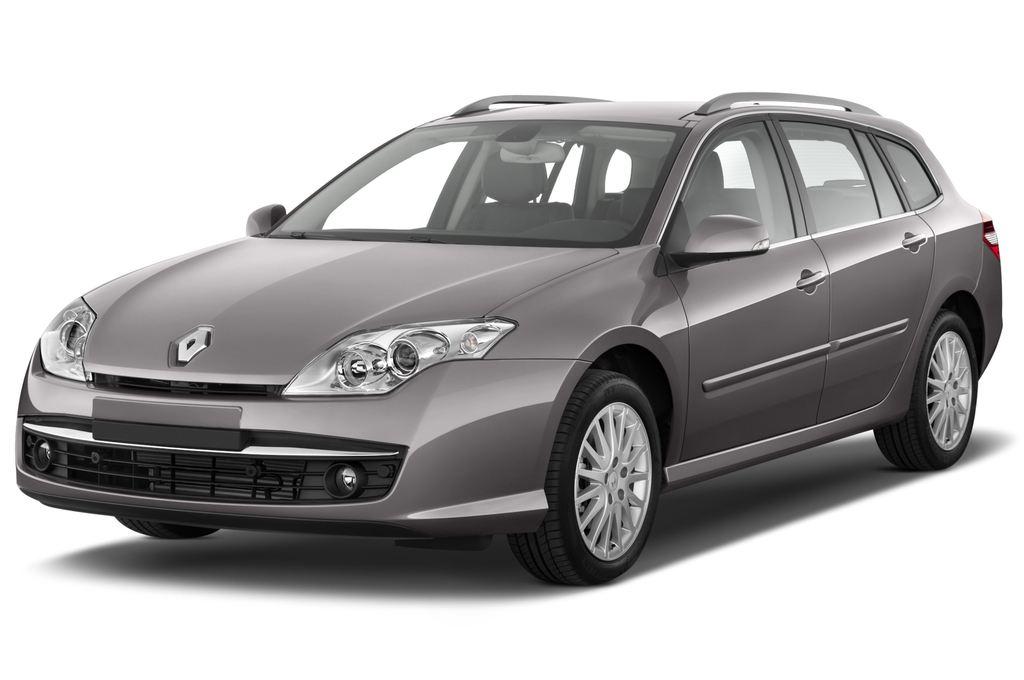 Renault Laguna 3.0 V6 dCi 240 235 PS (2007–2015)