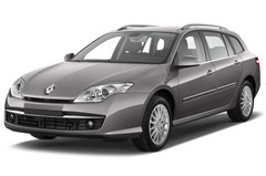 Alle Renault Laguna Kombi
