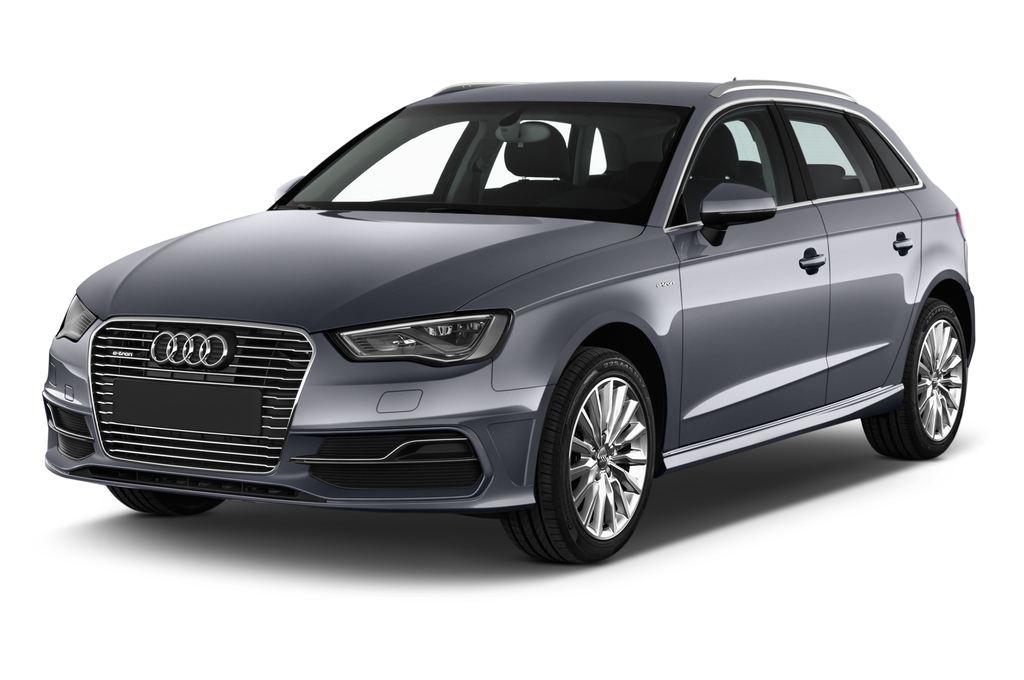 Audi A3 1.4 TFSI e-tron 150 PS (seit 2013)