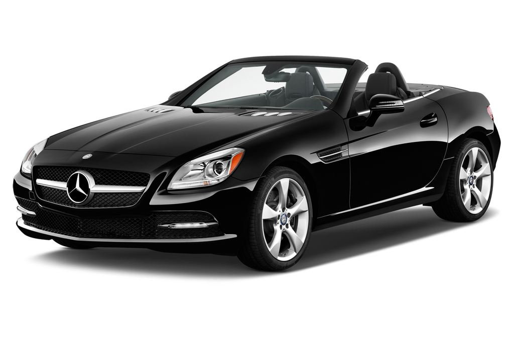 Mercedes-Benz SLK SLK 200 BlueEFFICIENCY 184 PS (2011–2016)