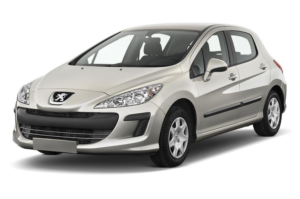 Peugeot 308 Kompaktwagen (2007–2013)