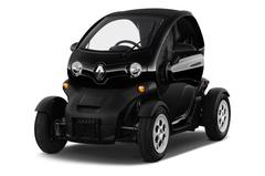 Alle Renault Twizy Kleinwagen