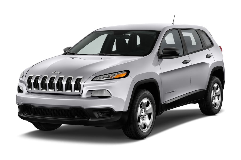 Jeep Cherokee SUV (seit 2013)