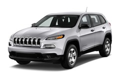 Alle Jeep Cherokee SUV