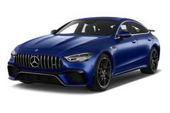 Alle Mercedes-Benz AMG GT Coupé
