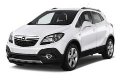 Alle Opel Mokka X SUV