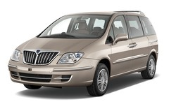 Alle Lancia Phedra Van
