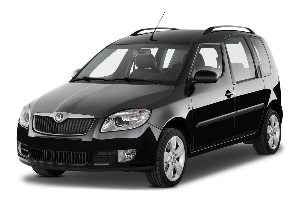 Skoda Roomster 1.4 TDI 80 PS (2006–2015)