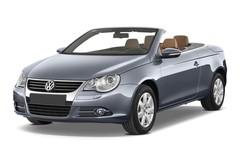 Alle VW Eos Cabrio