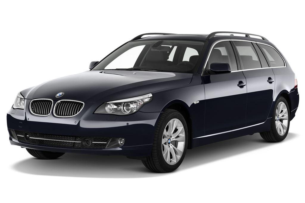 BMW 5er 535d 272 PS (2004–2010)
