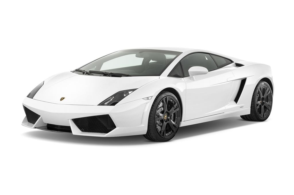 Lamborghini Gallardo LP570-4 570 PS (2006–2013)