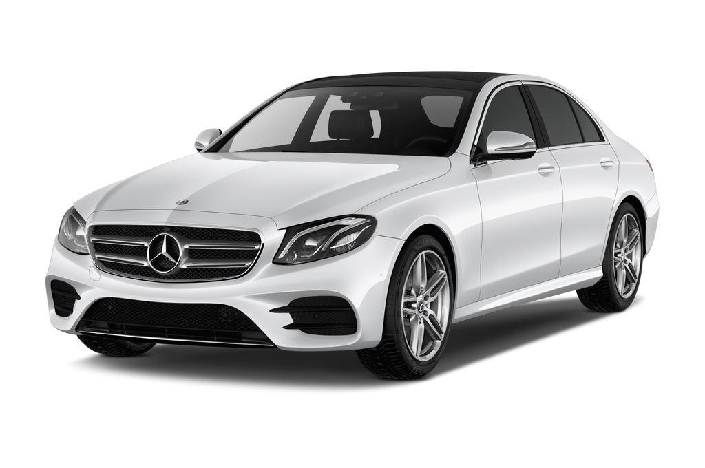 Mercedes-Benz E-Klasse E 300d 245 PS (seit 2016)