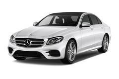 Alle Mercedes-Benz E-Klasse Limousine