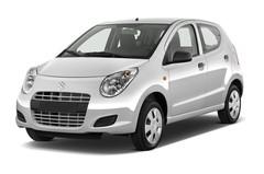 Alle Suzuki Alto Kleinwagen