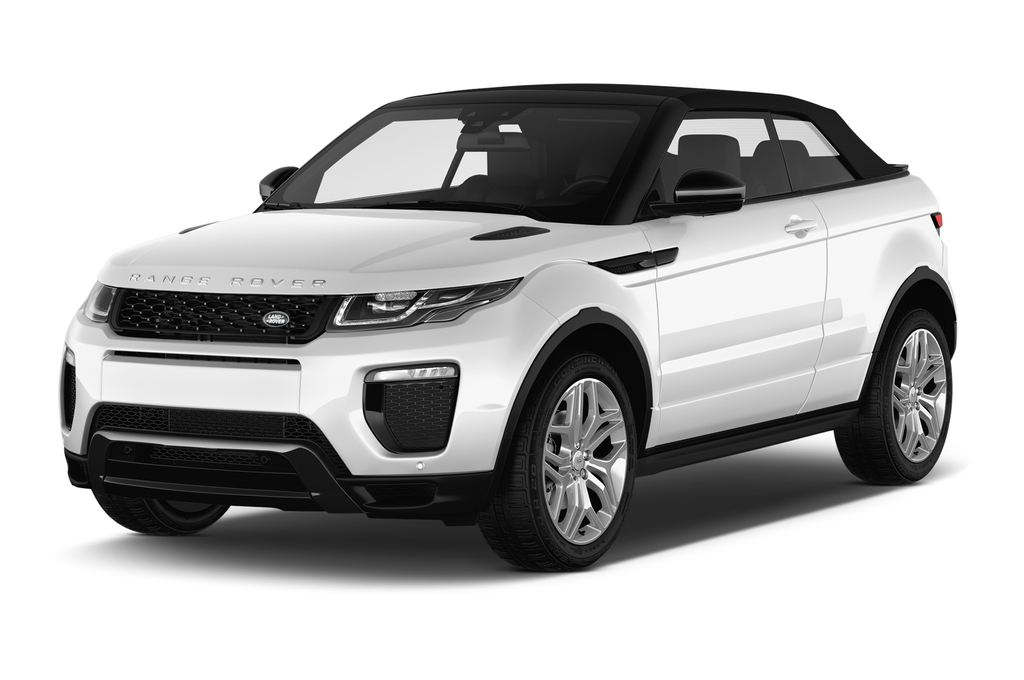 Land Rover Range Rover Evoque 2.0 TD4 150 PS (2015–2018)