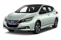 Alle Nissan Leaf Kompaktwagen