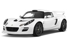 Lotus Exige Coupé (2004–2011)