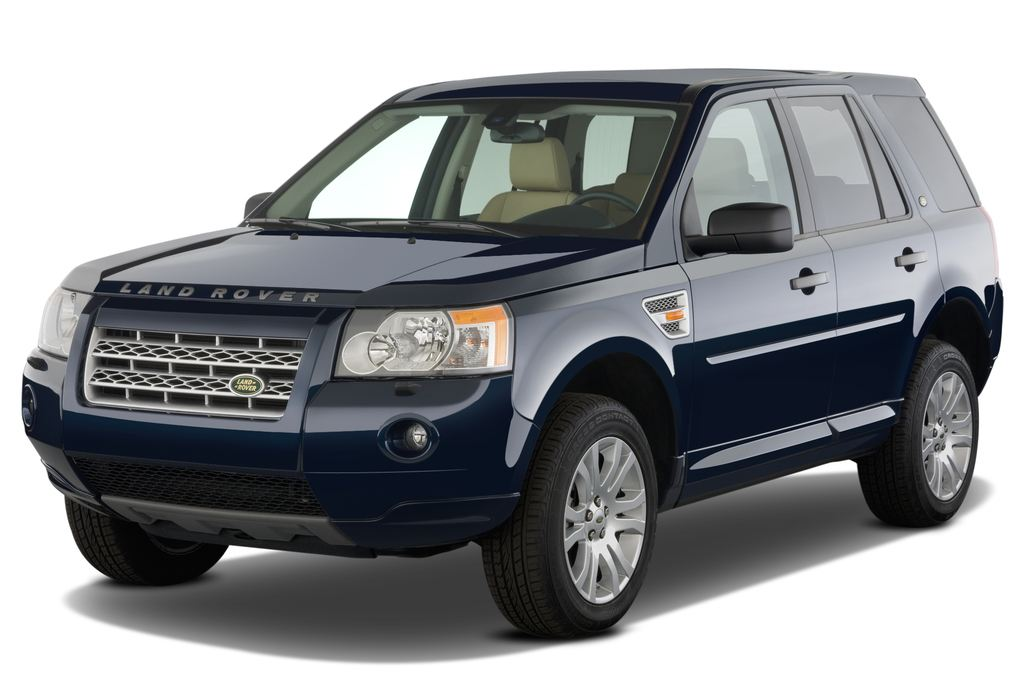 Land Rover Freelander i6 233 PS (2006–2014)
