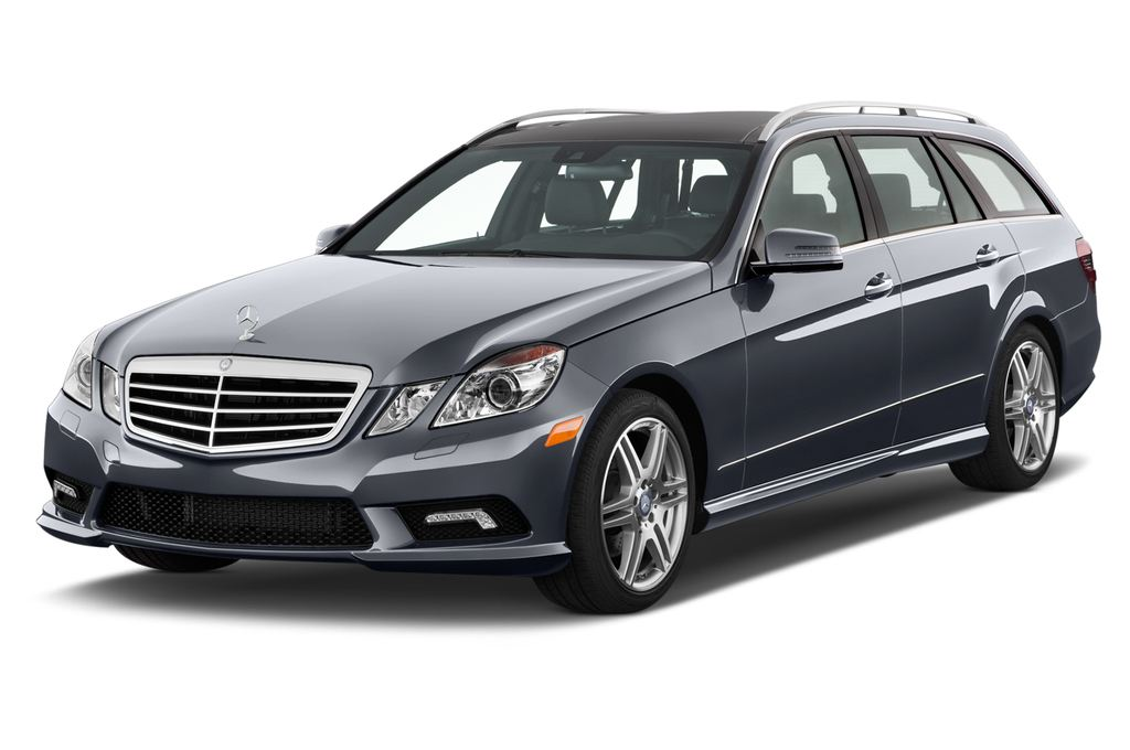 Mercedes-Benz E-Klasse E 350 CGI BlueEFFICIENCY 292 PS (2009–2016)