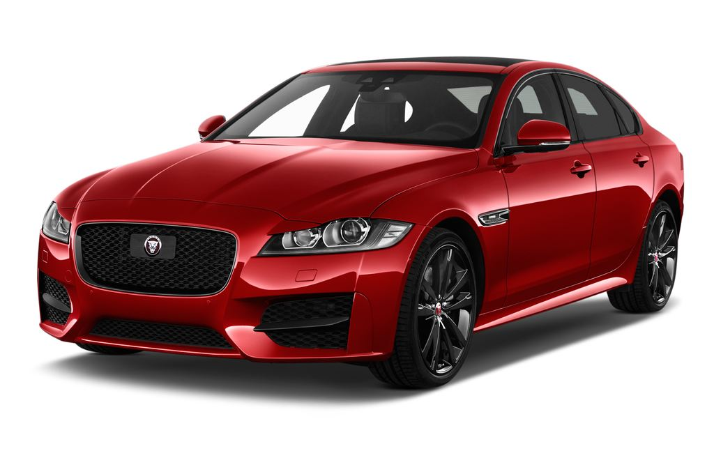 Jaguar XF E-Performance 163 PS (seit 2015)