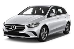 Alle Mercedes-Benz B-Klasse Van
