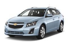 Alle Chevrolet Cruze Kombi