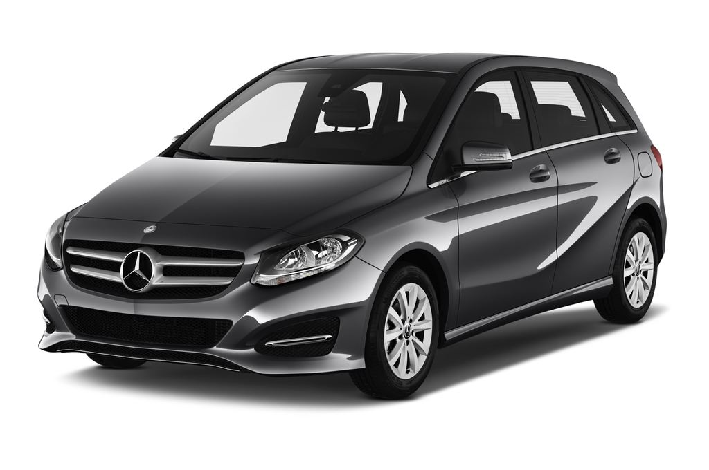 Mercedes-Benz B-Klasse B 200 Natural Gas Drive 156 PS (2011–2018)
