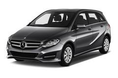 Mercedes-Benz B-Klasse Van (2011–2018)