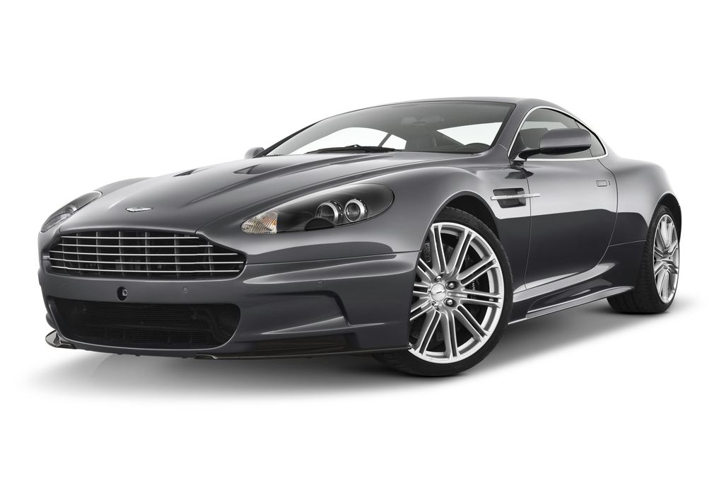 Bildergalerie Aston Martin Dbs Coupé Baujahr 2007 2013 Autoplenum De