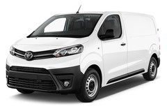 Alle Toyota Proace Transporter