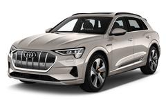Alle Audi e-tron SUV