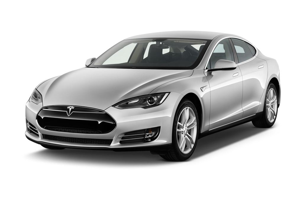 Tesla Model S P100D 613 PS (seit 2012)