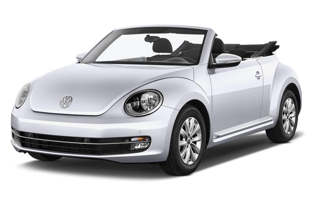 VW Beetle 2.0 TSI 200 PS (seit 2011)
