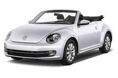 Alle VW Beetle Cabrio