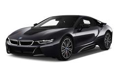 Alle BMW i8 Coupé