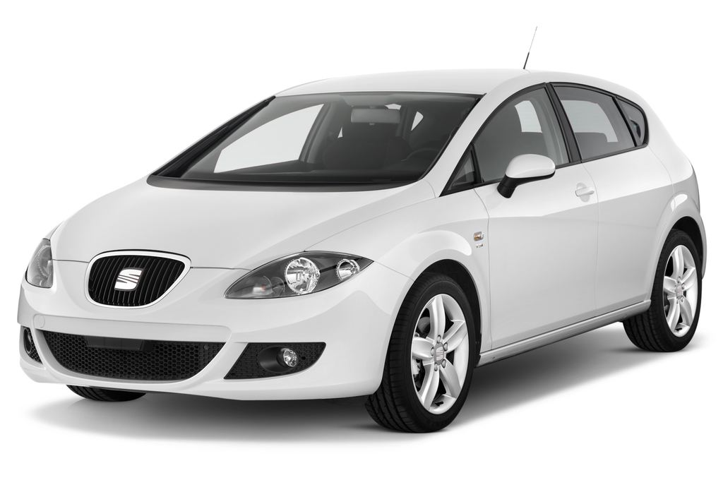 Seat Leon 1.8 TSI Ecomotive 180 PS (2005–2012)
