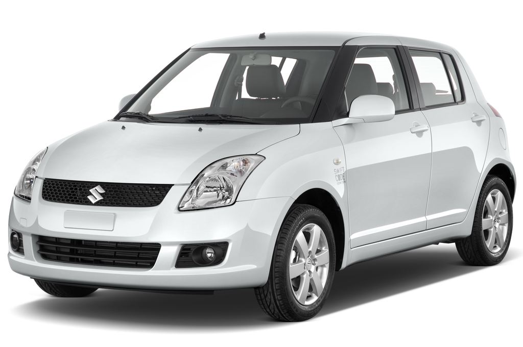 Suzuki Swift 1.5 102 PS (2005–2010)