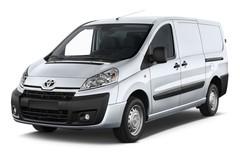 Toyota Proace Transporter (2013–2016)