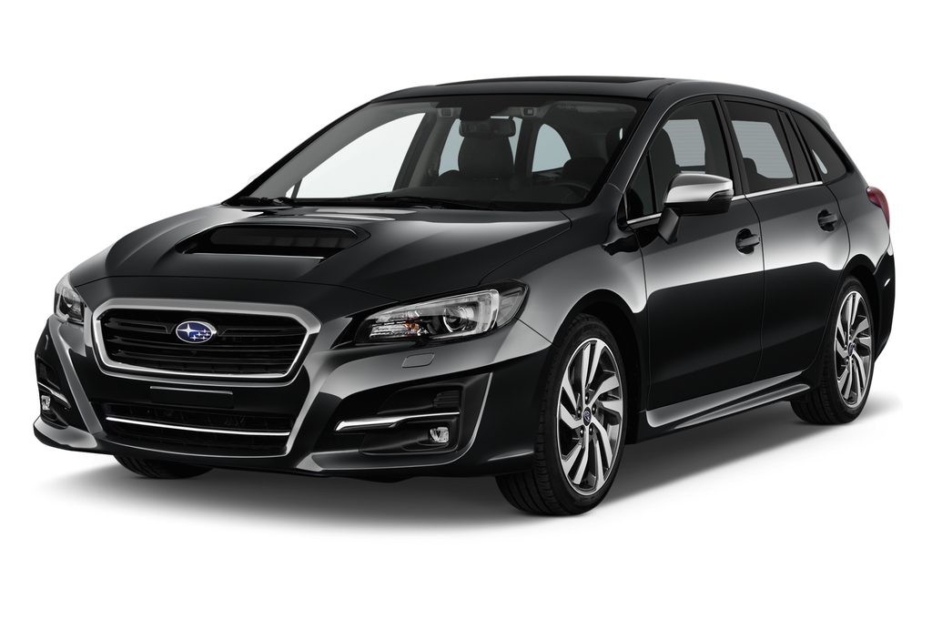 Subaru Levorg 1.6 DOHC Turbo 170 PS (seit 2014)