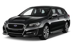 Alle Subaru Levorg Kombi